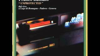 Franco Battiato - Lode all'Inviolato