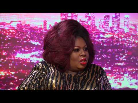 RuPaul's Drag Race Star Latrice Royale on Hey Qween with Jonny McGovern