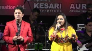 Tum aa gaye ho noor aa gaya ..by  Alok Katdare & Priyanka Mitra