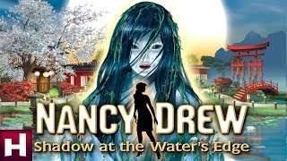 Picture of a game: Nancy Drew
