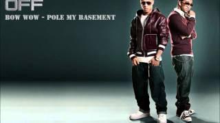 Bow wow - pole my basement (HD Video)