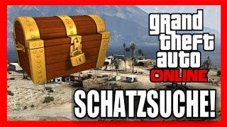 GTA5 Schatzsuche (LÖSUNG!)