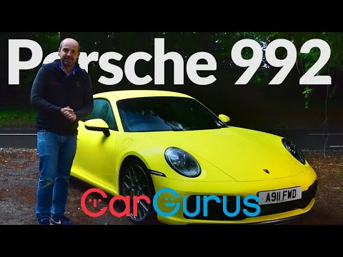 2019 Porsche 911 (992) review: Still the world's greatest sports car? | CarGurus UK