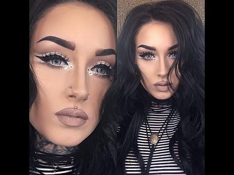 Metal Crush Eyeshadow by KVD Vegan Beauty #10
