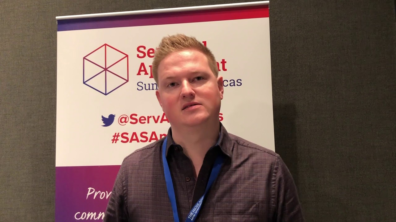 SAS AMERICAS 19 INTERVIEWS: ERIC-JAN KRAUSCH, ACOMODEO
