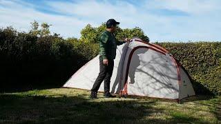 Naturehike Hiby 210T Tent Ultralight - Tenda Camping. Tenda Hiking. Tenda Ultralight. Ultralight Tent -