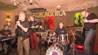 Video George Diesel Band - Rock Me Baby