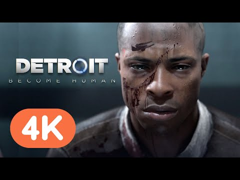 Купить DETROIT: BECOME HUMAN |EpicGames| ГАРАНТИЯ🔵 на SteamNinja.ru