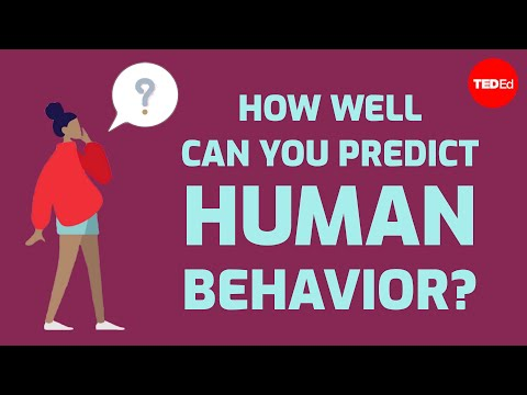 Game theory challenge: Can you predict human behavior? – Lucas Husted
