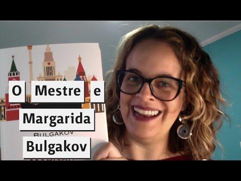 O mestre e Margarida- Bulgakov (resenha)