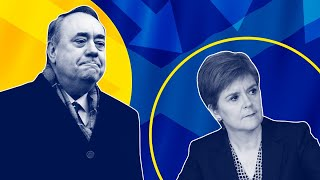 video: Watch: How Alex Salmond and the SNP civil war could bring down Nicola Sturgeon