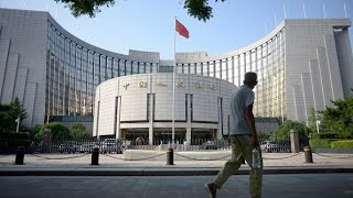 China eases monetary policy to start the New Year and stimulate growth