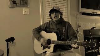 Luke Combs Beer Never Broke My Heart (Cover By Nick Garrison)