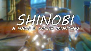 SHINOBI - A Halo 5 Ninja Montage