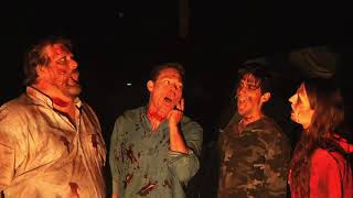 Just in time for Halloween... ZOMBIES SING THRILLER!