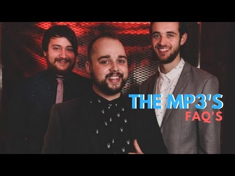 The MP3s Video
