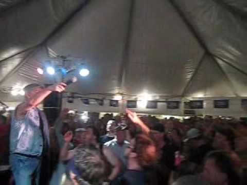 HIGHWAY TO HELL AT BIKETOBERFEST 2009