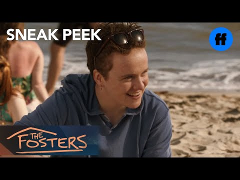 The Fosters 3.04 (Clip)