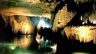preview picture of video 'Lebanon Regions - Jeita Grotto'