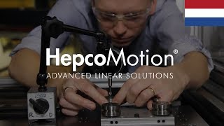 HepcoMotion – An Introduction