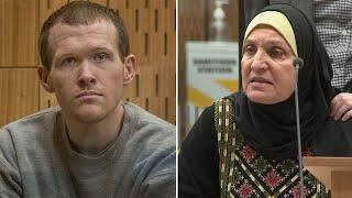 video: 'I can't forgive you', victim of New Zealand mosque shooting tells Brenton Tarrant at sentencing hearing