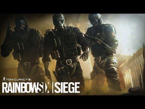Rainbow Six Siege ᴴᴰ // Blackbeards-Bastelschere