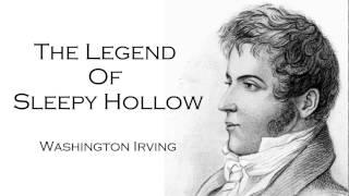 Washington Irving | The Legend of Sleepy Hollow Audiobook + PDF
