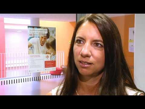 KJF Rehaberatung für Kinder und Jugendliche - Video zur Kinderreha
