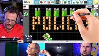 Giant Bomb Makes Mario - Part 02