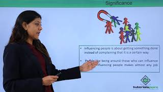 Soft Skills - Influencing Skills