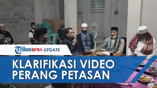 Klarifikasi Kades soal Viral Video Perang Petasan di Desa Lombok Barat, Bantah soal Isu Perkelahian