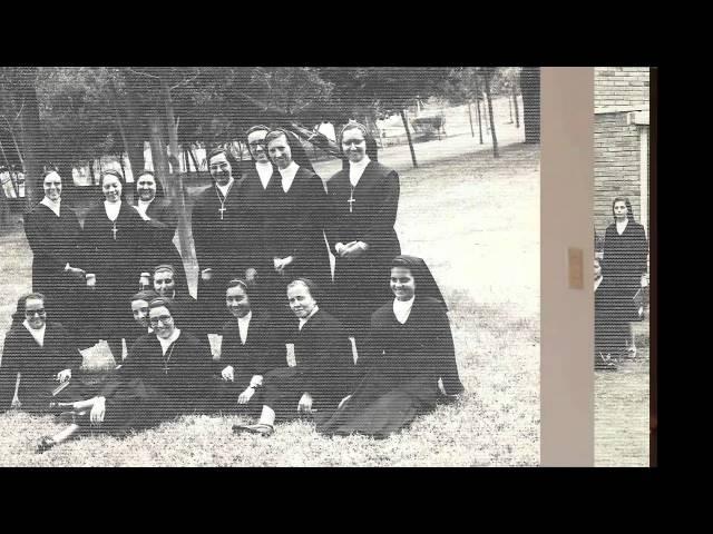 60 AÑOS DE HISTORIA COLEGIO SANTO ANGEL DE LA GUARDA