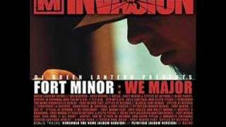 All Night Fort Minor We Major
