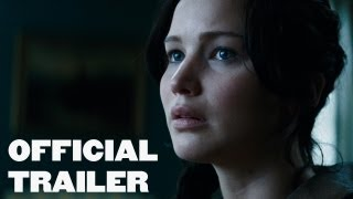 The Hunger Games: Catching Fire (2013) Video