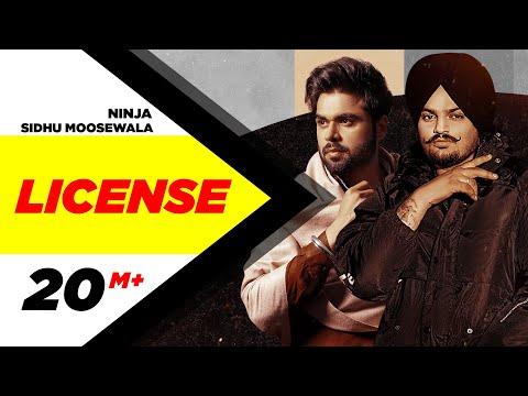 License  Ninja