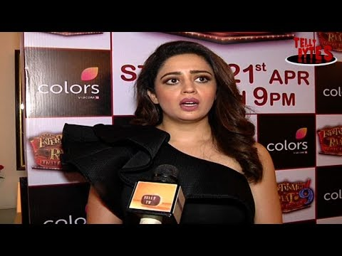 Neha Pendse On Entertainment Ki Raat
