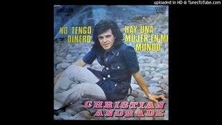 Christian Andrade - Hola dulzura