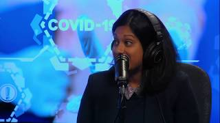 Mayo Clinic Q&A podcast: Pregnancy during the COVID-19 pandemic