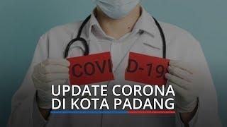 UPDATE Corona di Kota Padang, 4 Positif, 1 Meninggal, 8 PDP, 125 ODP dan 1935 PPT