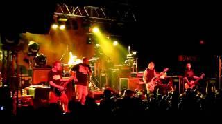 The Acacia Strain - Whoa! Shut It Down (LIVE HD)