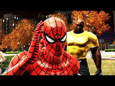 Download Spider Man Web Of Shadows Evil Path Xbox 360 Walkthrough