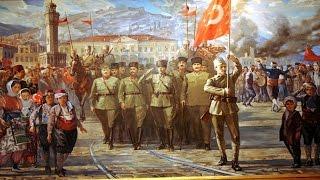 3sat | Mustafa Kemal Atatürk – Die Geburt Einer Republik [HD]