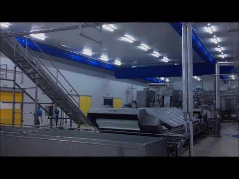FabricAir Hava Çorabı Uygulamaları - İtimat Süt