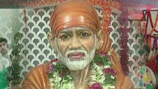 Om Sai Namo Namah, Sai Mantra By Suresh Wadkar I Full Video Song