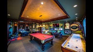 SPACED OUT: ULTIMATE GAME ROOM