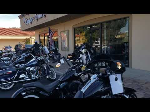 2010 Harley-Davidson Sportster® Forty-Eight™  in Temecula, California - Video 1