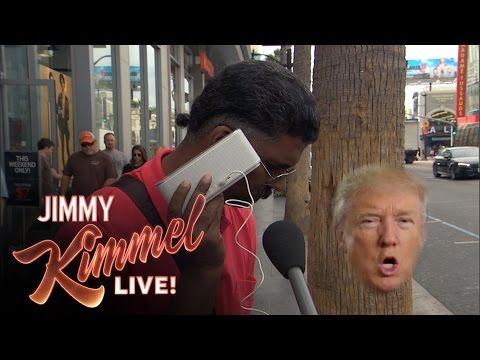 Can Indians Understand Trump Speaking Hindi?