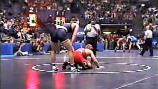 Anceravage vs Quentin Wright 5th place