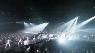 Opening Medley Dance @ THE 2PM in TOKYO DOME