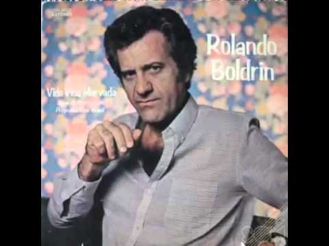 ROLANDO BOLDRIN - PROMESSA DE VIOLEIRO